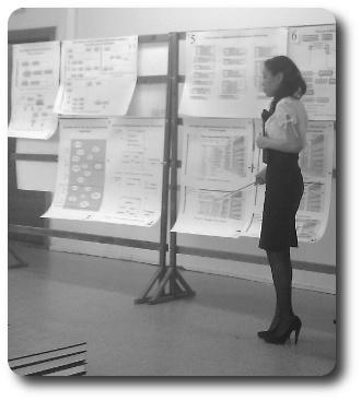 Защита диплома - ответы на вопросы - Протасова Мария