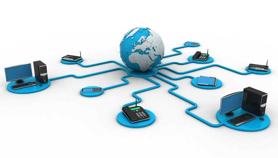 Информационные сети